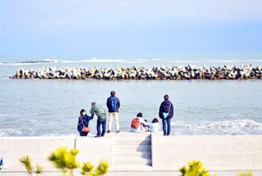 山あり、海あり、温泉あり!家族みんなで楽しめる「福島県いわき市」