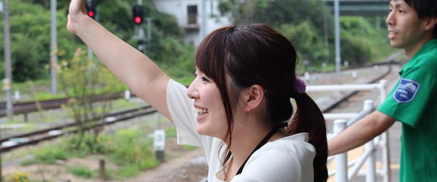 小海町の未来を地域の人と共に作る研究員「さとゆめ 小松 瑞季」