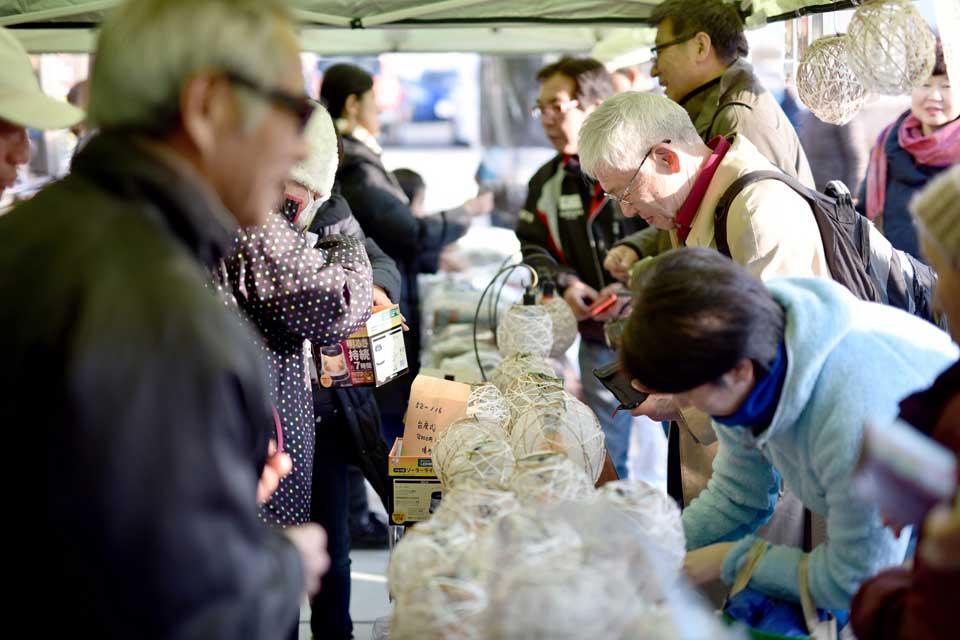 東日本大震災7年メモリアルのイベント