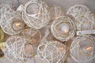 福島にオーガニックコットンのあかりを灯す「コットン・ランプシェード プロジェクト」