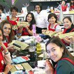 タイで千葉県の美味しい魅力をPR!「千葉物産観光展 in バンコク 2018」