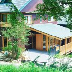 カモミール畑が迎える癒しの宿「カミツレの宿 八寿恵荘」