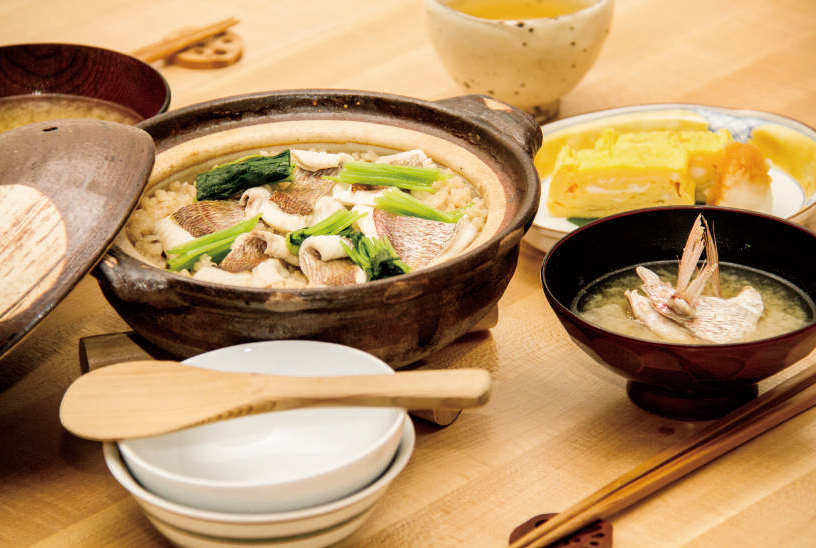 【さばける塾レシピ】おもてなしにも◎「鯛(タイ)」を料理しよう!