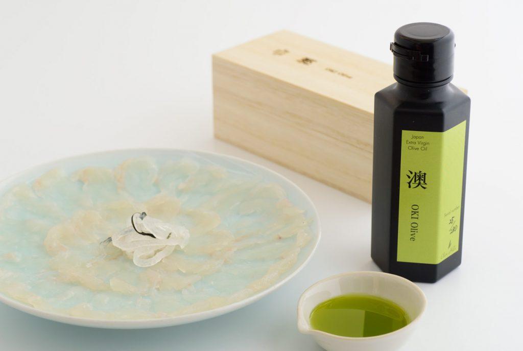 日本オリーブ発祥の地 香川生まれの絶品オリーブオイル「澳オリーブ」