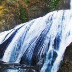 都心から手が届く大自然「茨城県大子町」滝と温泉としゃもと
