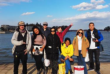 日本一美しい漁村の暮らしを世界へ「雄勝町渚泊体験ツアー」