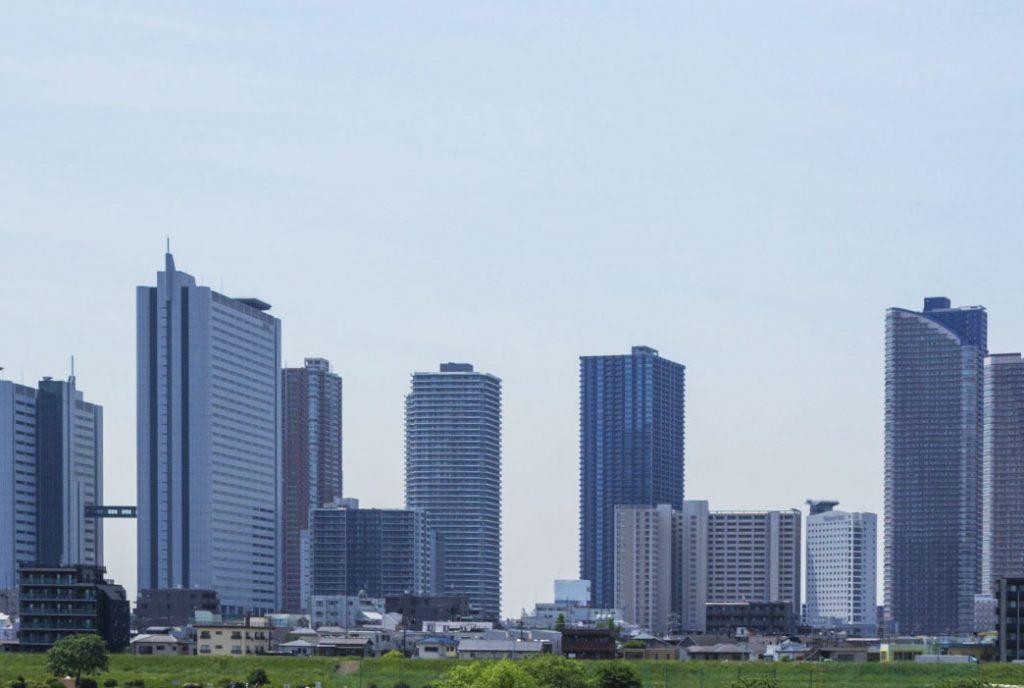 都市と自然が共存するまち「神奈川県川崎市」の魅力
