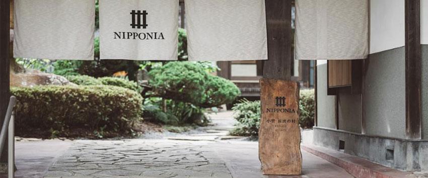 """""""700人の村がひとつのホテルに"""" 小菅村に誕生した古民家ホテルと創業の舞台裏"""