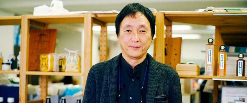 さとゆめの創業に関わった理由は事業への共感 中嶋聞多先生