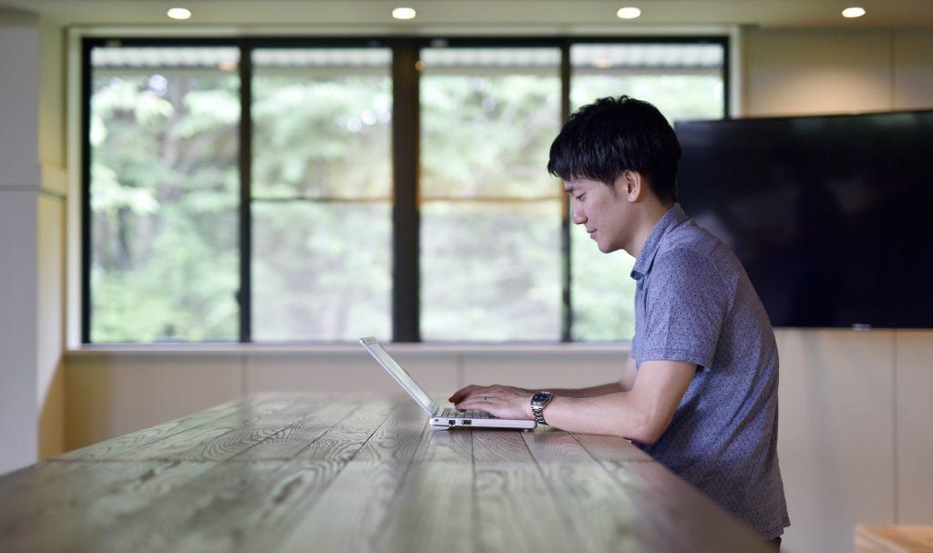 海外経験を活かし、新たな地域創生事業に挑戦したい「さとゆめ 久保 信也」